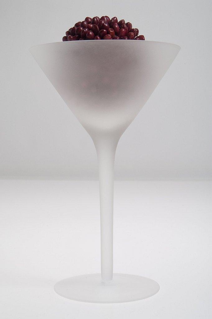 Ball Martini