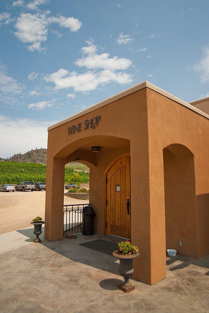 Burrowing Owl Estate Winery #2